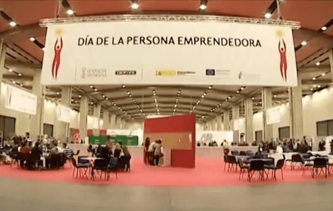 Día de la Persona Emprendedora 2011