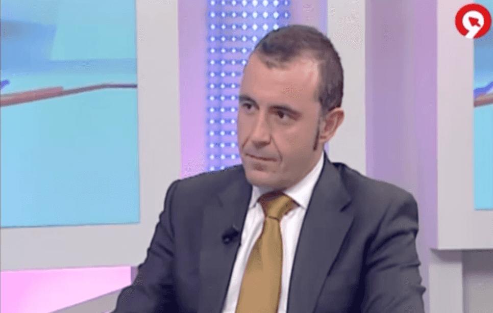 Entrevista a Antonio Cámara – En Connexió C9