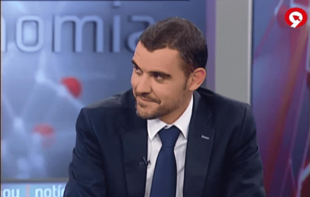 Jose Enrique García en A2-Economía