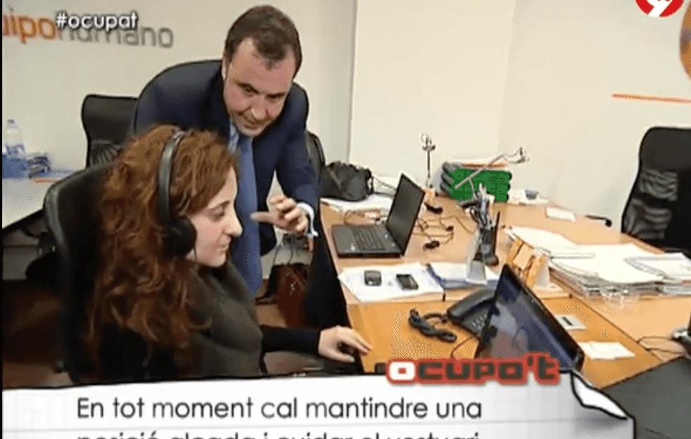 Cómo afrontar una entrevista online – Antonio Cámara para RTVV