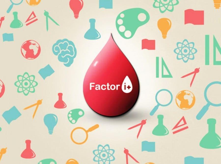 Factor i+: el grupo sanguíneo de innovación en las empresas
