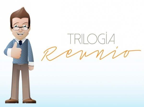 Trilogía Reunio III