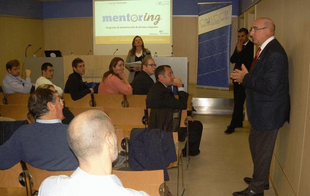Programa Mentoring II