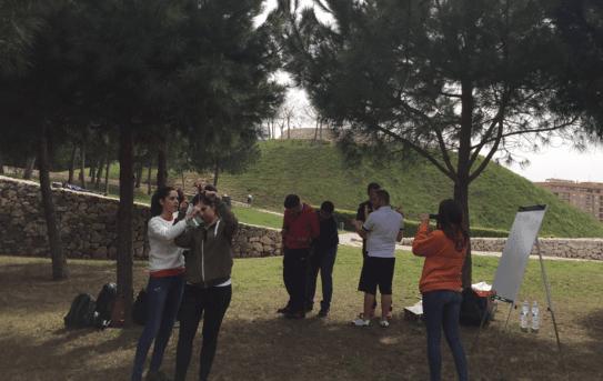 Formación experiencial MBA Full Time CEU San Pablo