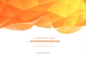 Libro: el futuro de los recursos humanos