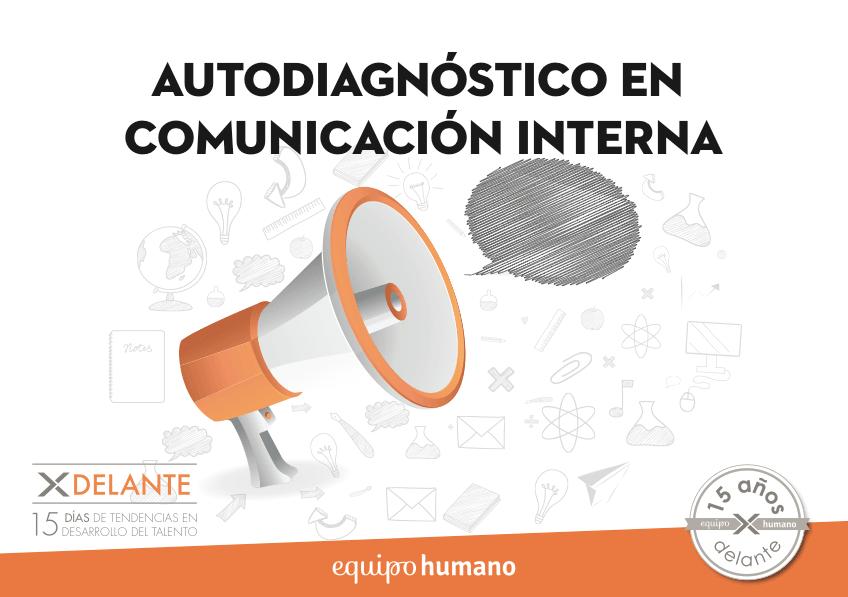 Autodiagnóstico en comunicación interna