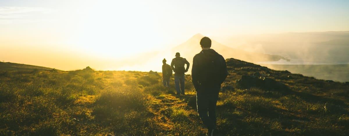 Caso de éxito outdoor training: recuperando el espíritu de equipo