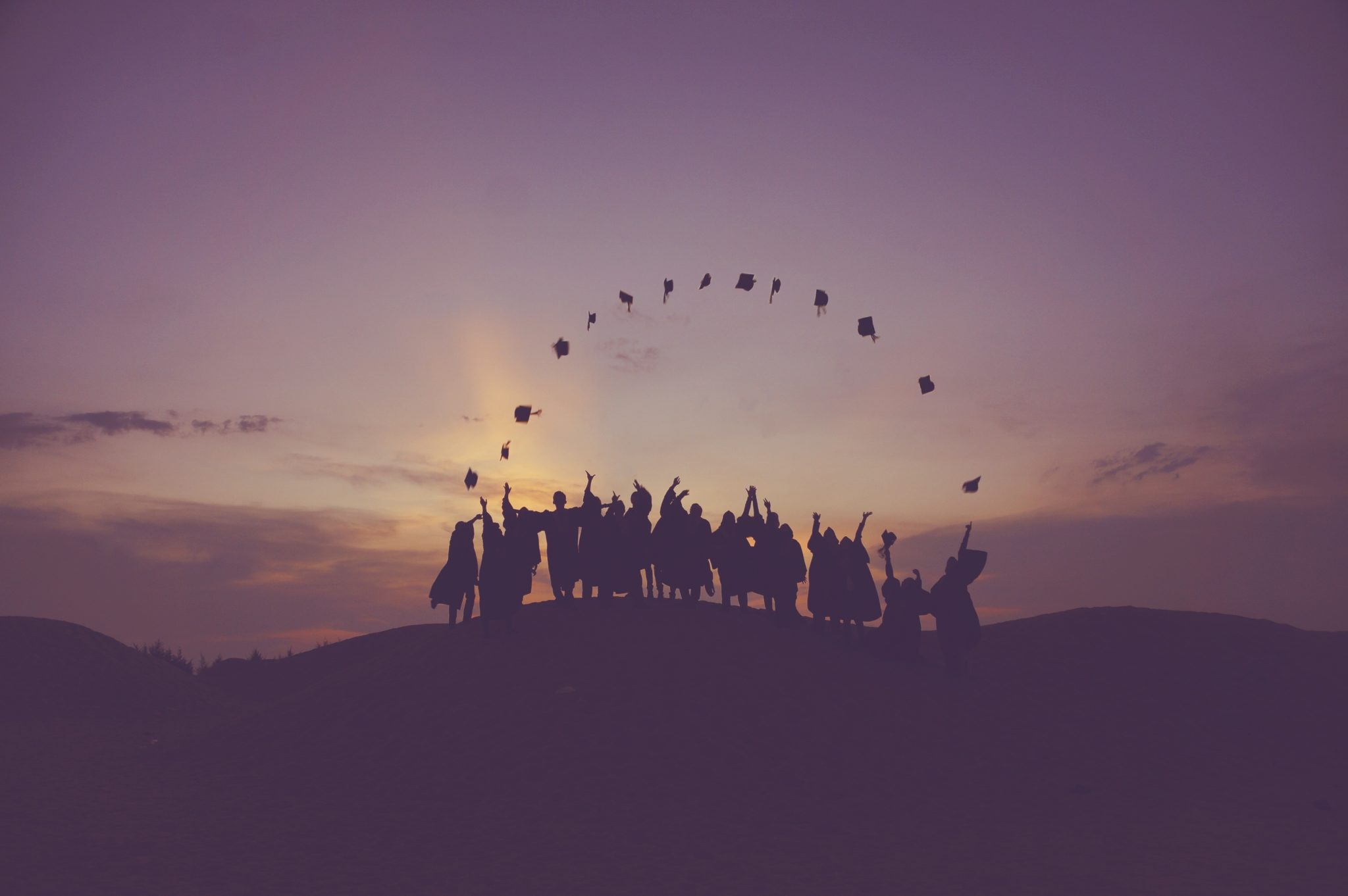 Para triunfar en la vida te hace falta…
