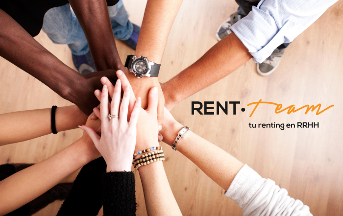 team-work rent-team