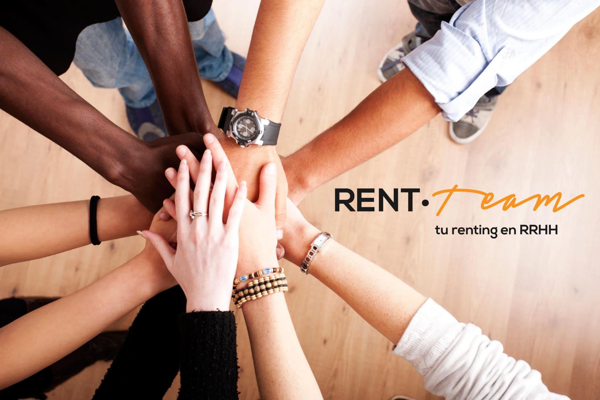 Hablemos del renting en RRHH