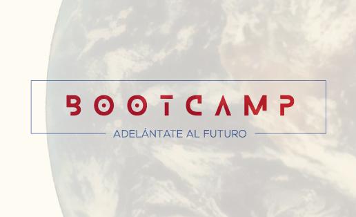Bootcamp: Adelántate al futuro. Formación Streaming Gratuita</br>23 y 24 septiembre