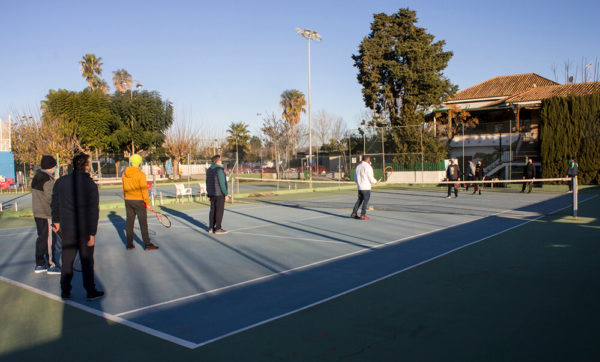 Formación Outdoor Training Vijusa