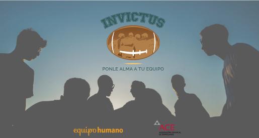Invictus con ACE.</br>19 de Septiembre