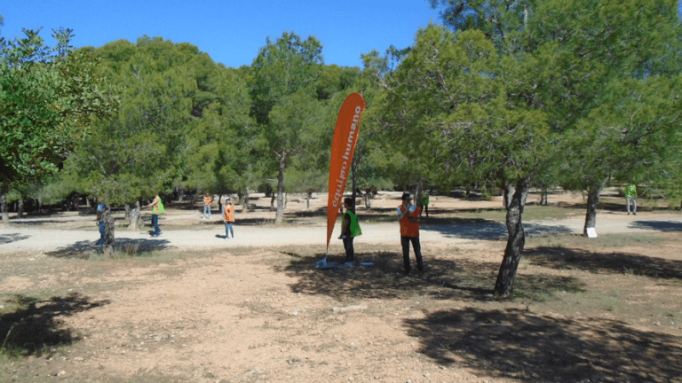 CASO DE ÉXITO: Formación experiencial Outdoor: La Aventura de ser un equipo