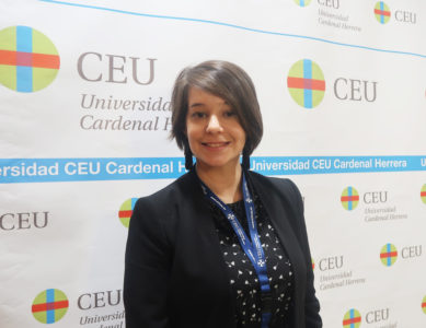 Natalia Juarranz