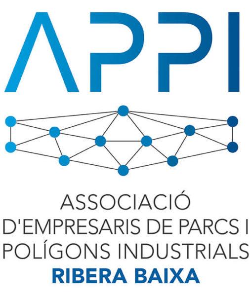 Logo de Appi