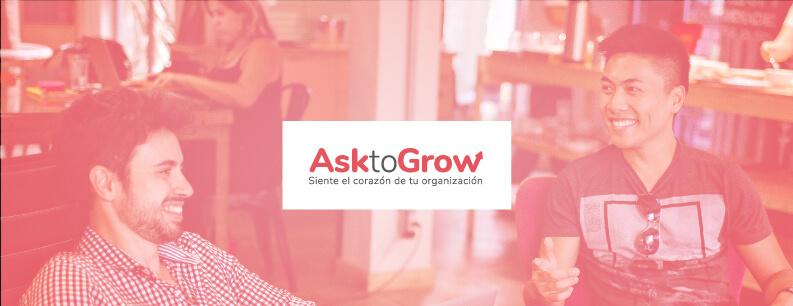 Ask to Grow