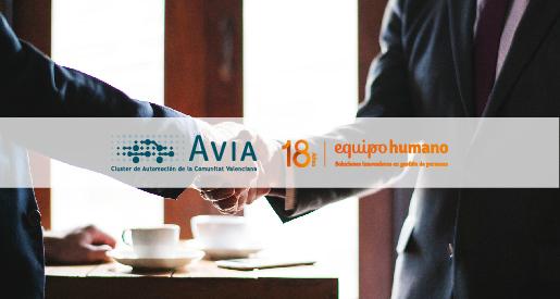 Formación en AVIA</br>21, 26 y 27 Marzo