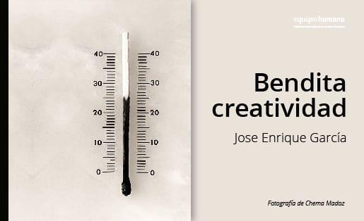 Bendita creatividad
