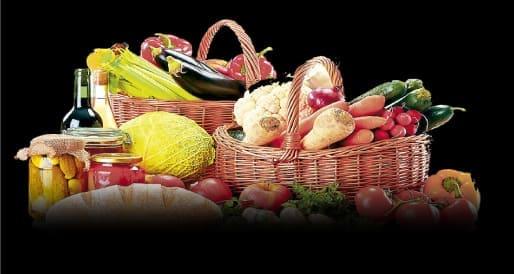 Cambios en la cadena alimentaria.</br>4 octubre
