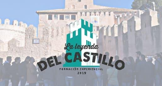 La Leyenda del Castillo.</br>26 noviembre