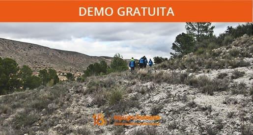DEMO Outdoor Training de Montaña</br>14 de Marzo