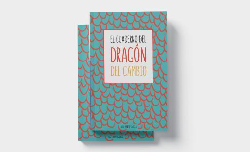 El Cuaderno del Dragón del Cambio