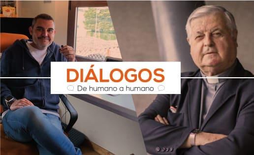 Diálogos de humano a humano: Don Luis de Lezama