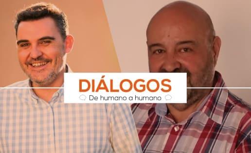 Diálogos de humano a humano: José Luis Alonso