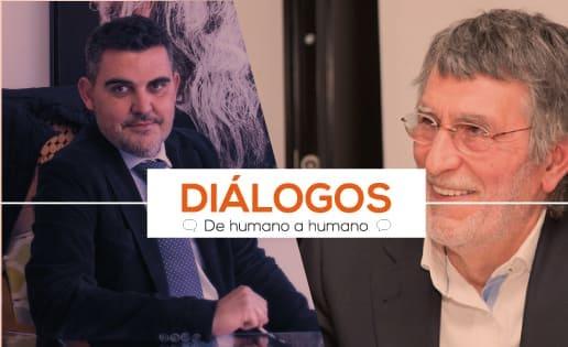 Jose Enrique García e Ismael Quintanilla