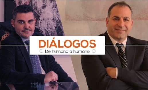 Diálogos de humano a humano: Jose Millet