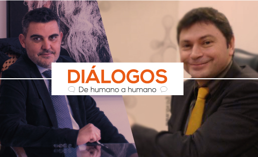 Diálogos de humano a humano: Javier Sánchez