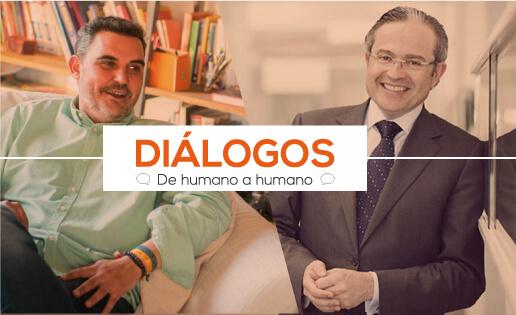 Diálogos de Humano a Humano: Vicente Ruiz