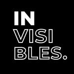 Invisibles logotipo