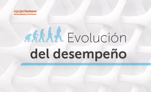 Evolución del Desempeño