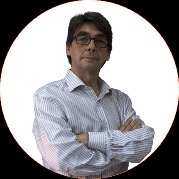 Federico Segarra