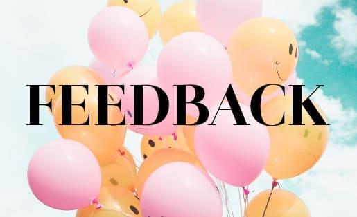Feedback: ¿Qué es y por qué es importante para tu empresa?
