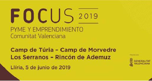 Focus Pyme y Emprendimiento.</br>5 de junio