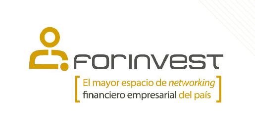 Forinvest 2019</br>5 y 6 Marzo