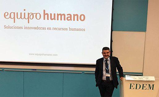 Equipo Humano en el Programa Super Pymes de EDEM Escuela de Empresarios