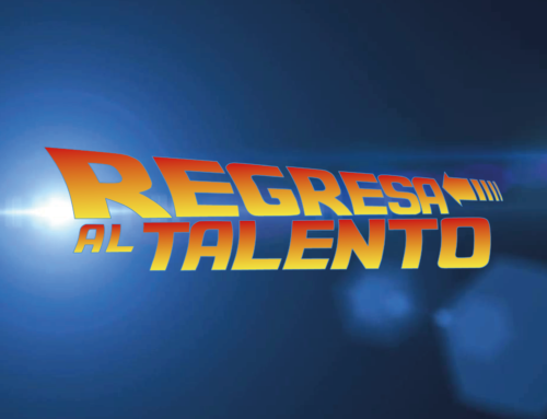 Ya te lo advertí: Regresa, talento