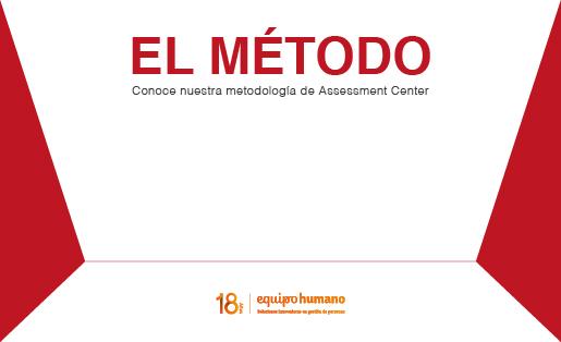 EL MÉTODO del Assessment Center