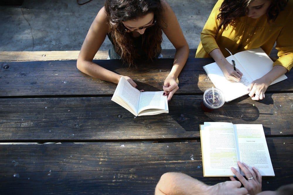 Cuadernos del saber