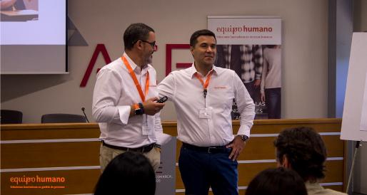 Las personas el centro del modelo de negocio RIBA3</br>28 noviembre